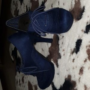 Shoes - Booties for women
